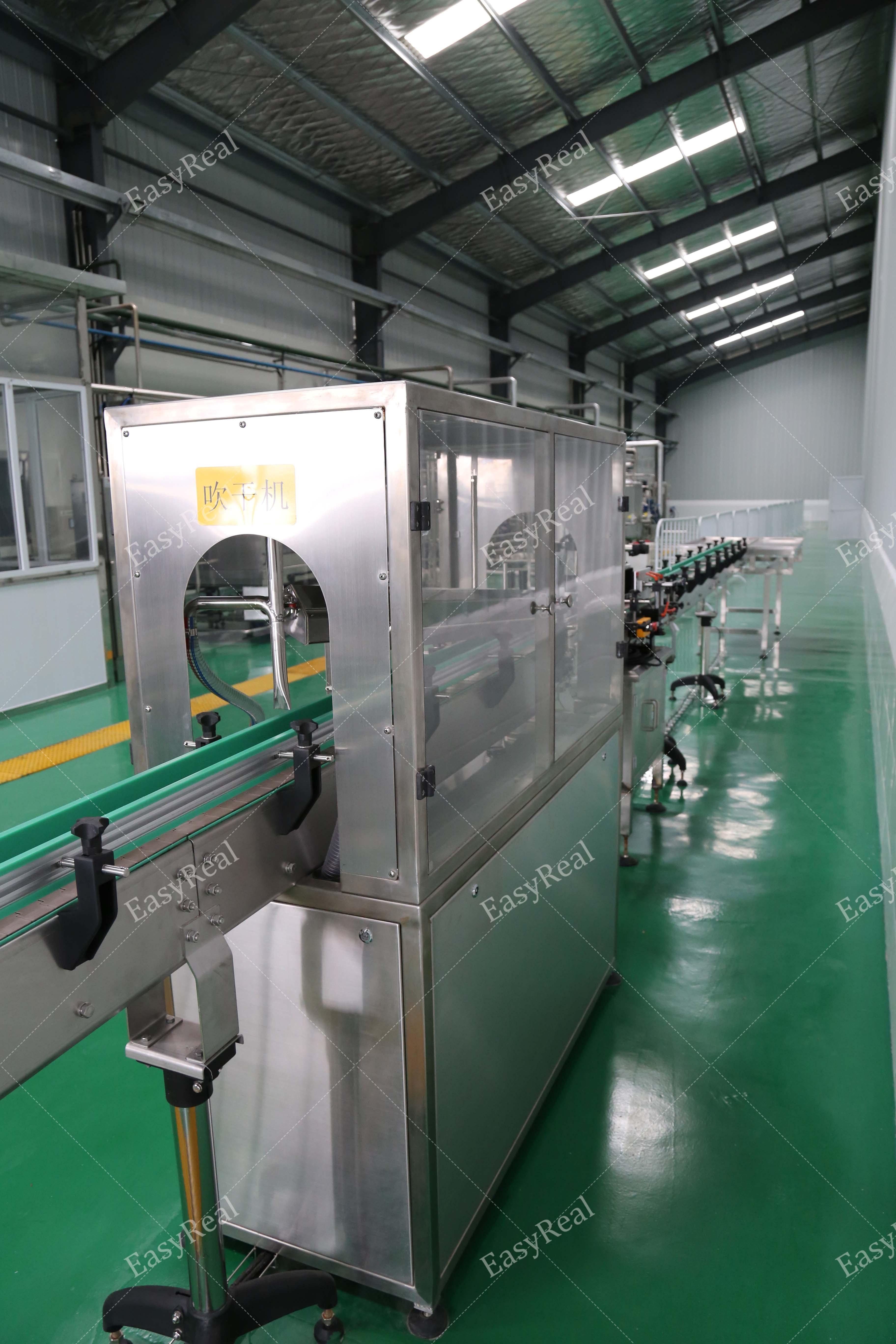 芒果生產線6