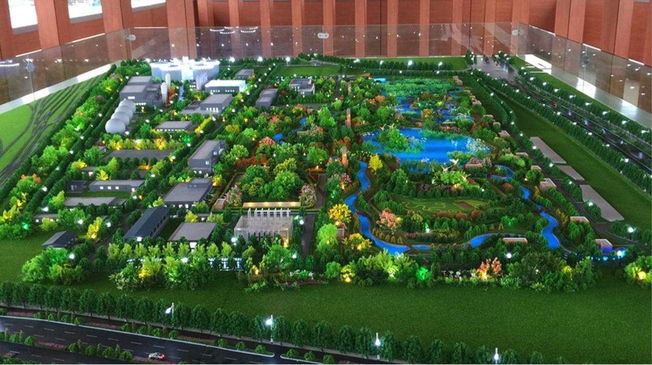 北京市槐房再生水厂是法国苏伊士集团旗下于中国建设的规模最大、技术领先的封闭式地下水厂,釆用我公司的菱形刀闸阀、浆液阀、放空阀、双法兰防污隔断阀等产品。