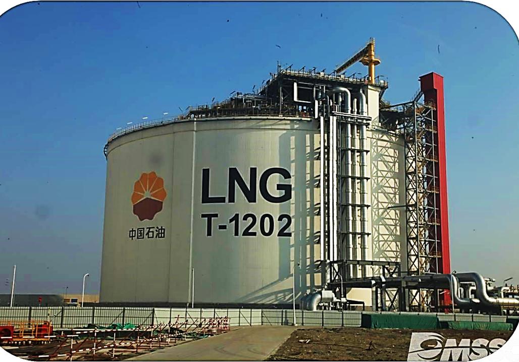 大连LNG项目总投资超百亿元, 建设规模为600万吨/年,年供气84亿立方米,其中接收站建设投资68.58亿元,占地20万平方米,是迄今大连市单位面积内投资强度最大的项目之一。我公司为其提供多种类阀门产品多台。