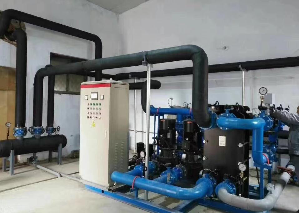 污水提升设备适合用在哪些方面