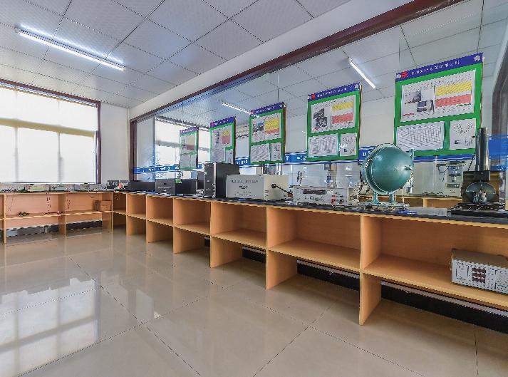 材料性能檢測室