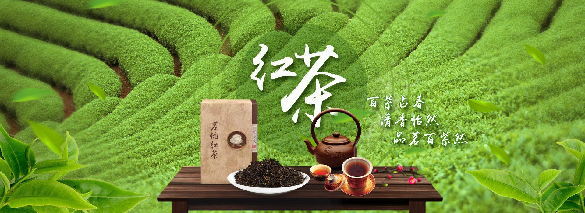 AG亚游官网紅茶