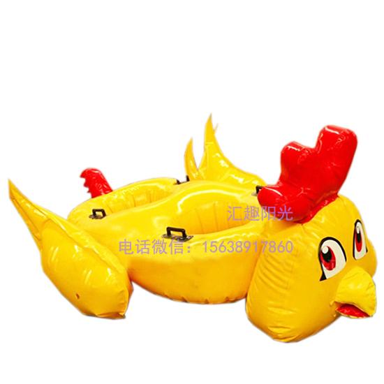 小学生儿童亲子趣味运动项目小鸡快跑-1