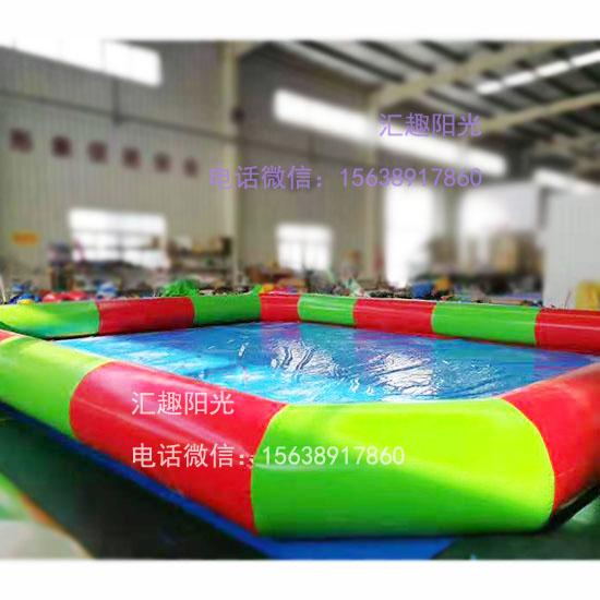 充气游泳池-2