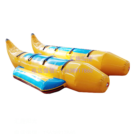 水上香蕉船-11