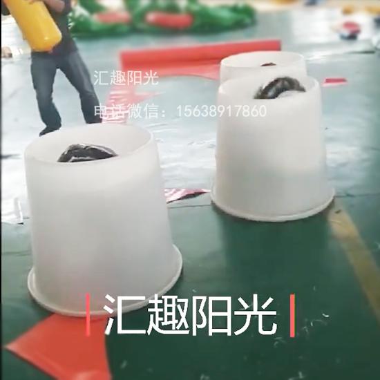 趣味游戏打企鹅-1