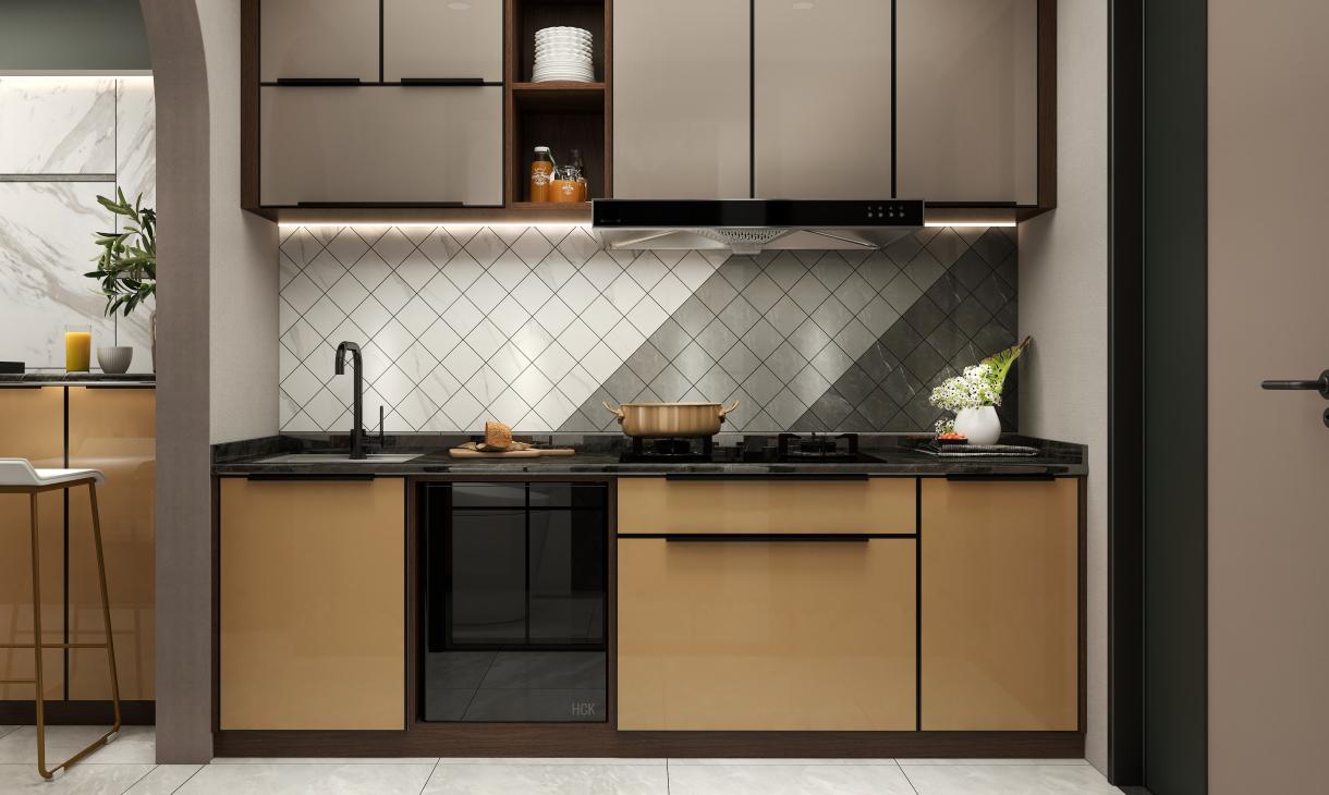 厨房—拼色-2