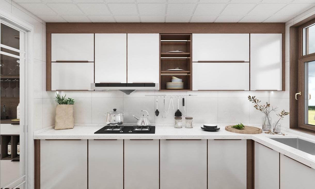 厨房-纯色4