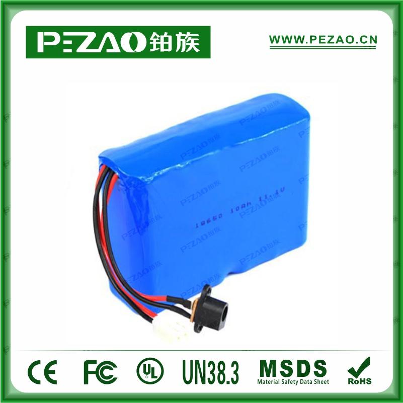 铂族电池JC001