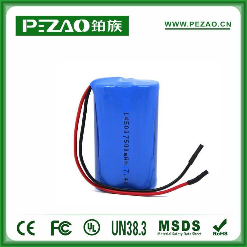 铂族电池JC003