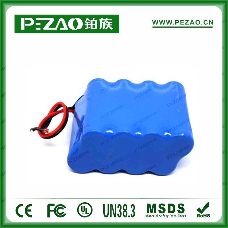 铂族电池EL001