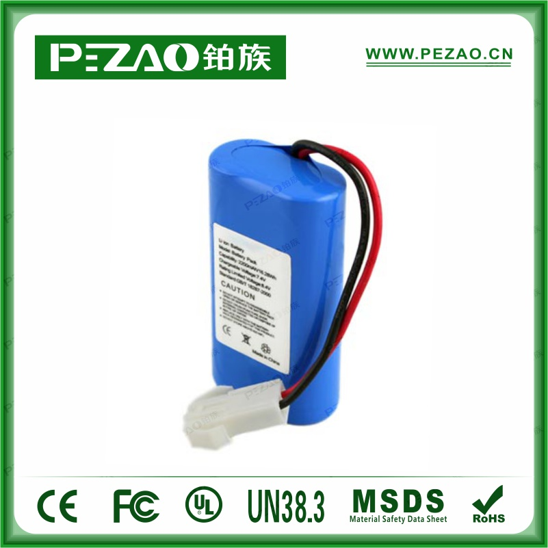 铂族电池EL009
