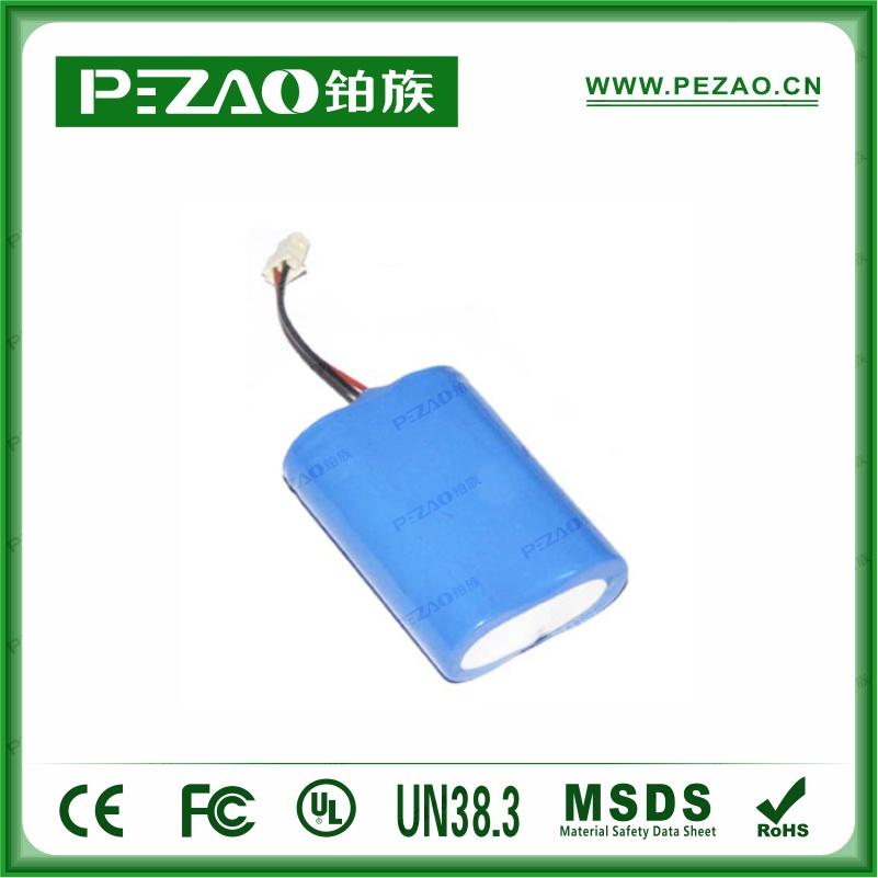 铂族电池EL10