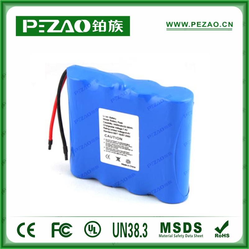 铂族电池EL012