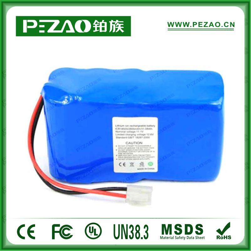 铂族电池EL013