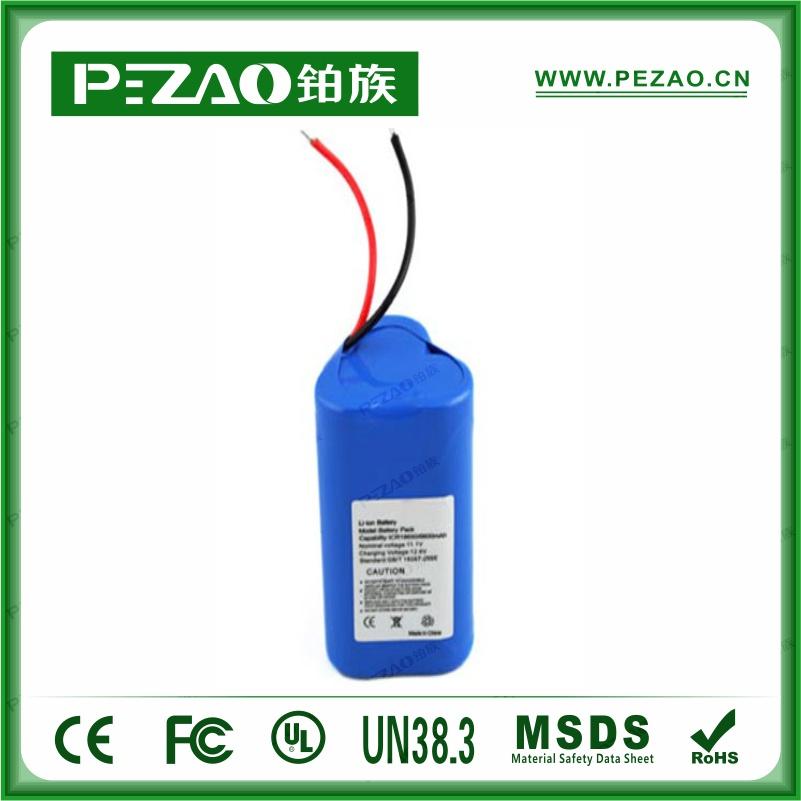 铂族电池ZM002
