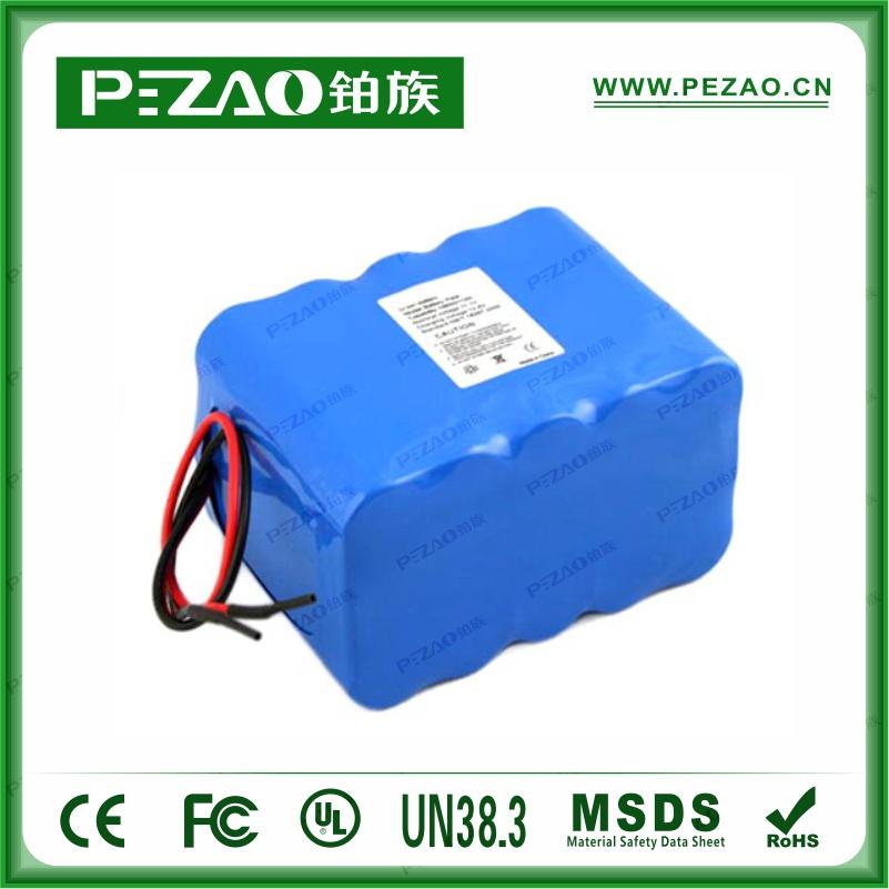 铂族电池ZM005