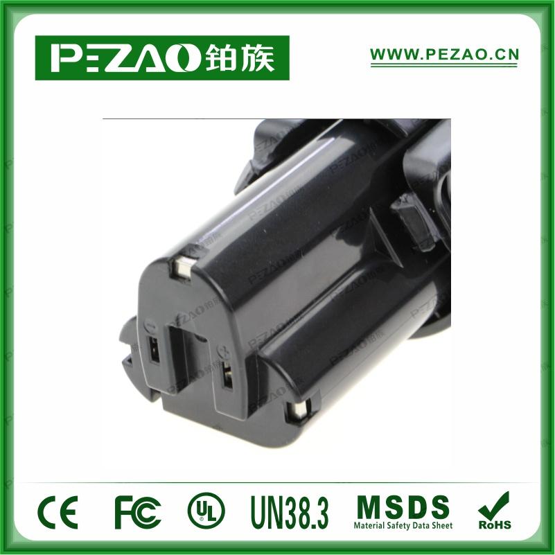 铂族电池GJ021