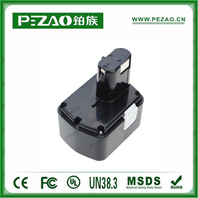 铂族电池GJ07