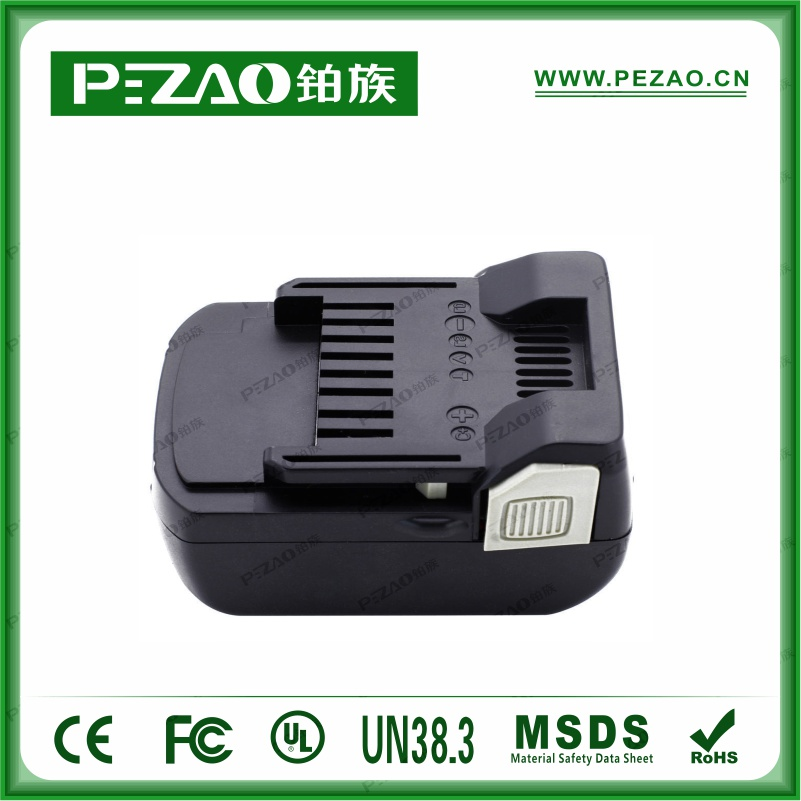 铂族电池025
