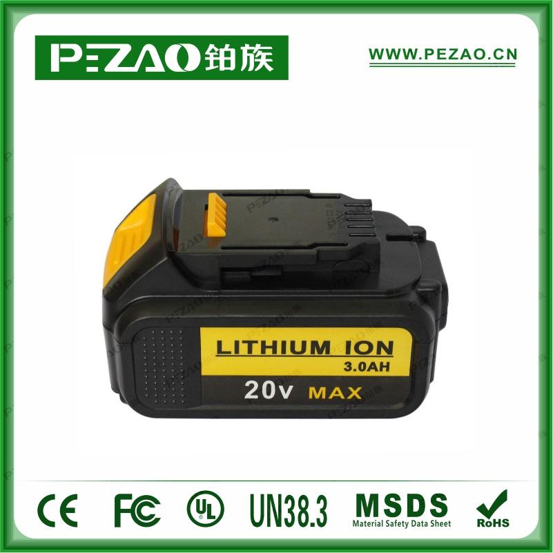 铂族电池GJ09