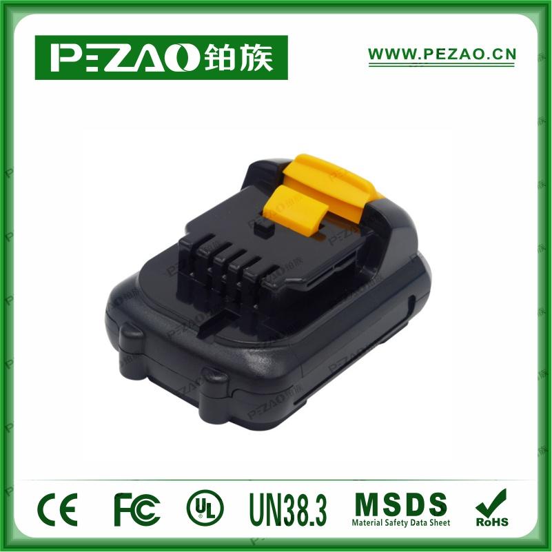 铂族电池GJ10