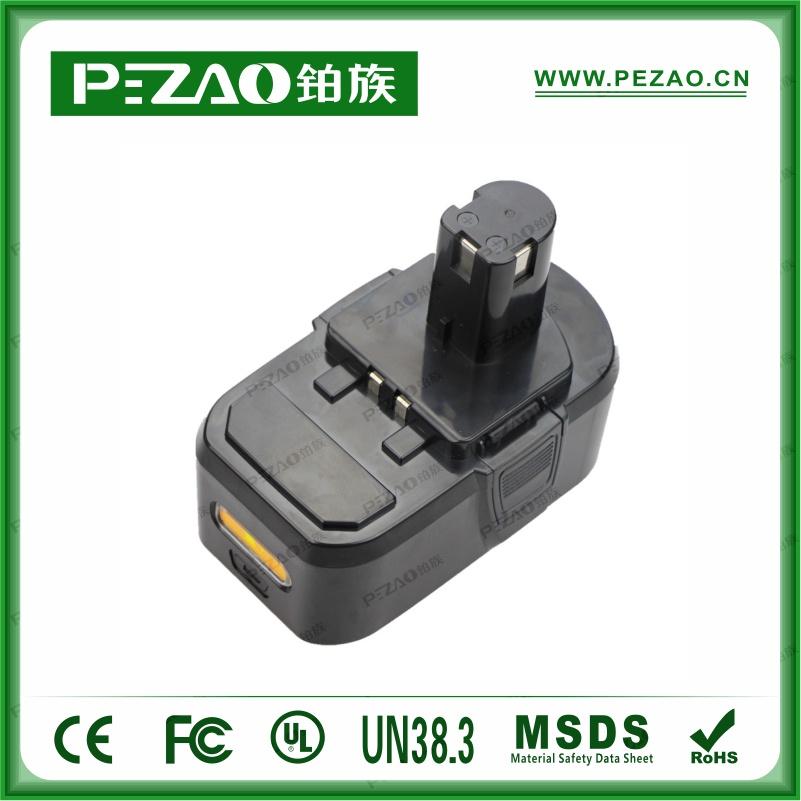 铂族电池GJ12