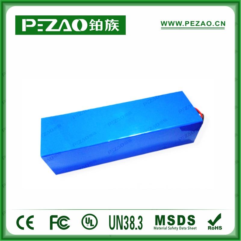 铂族电池HB001