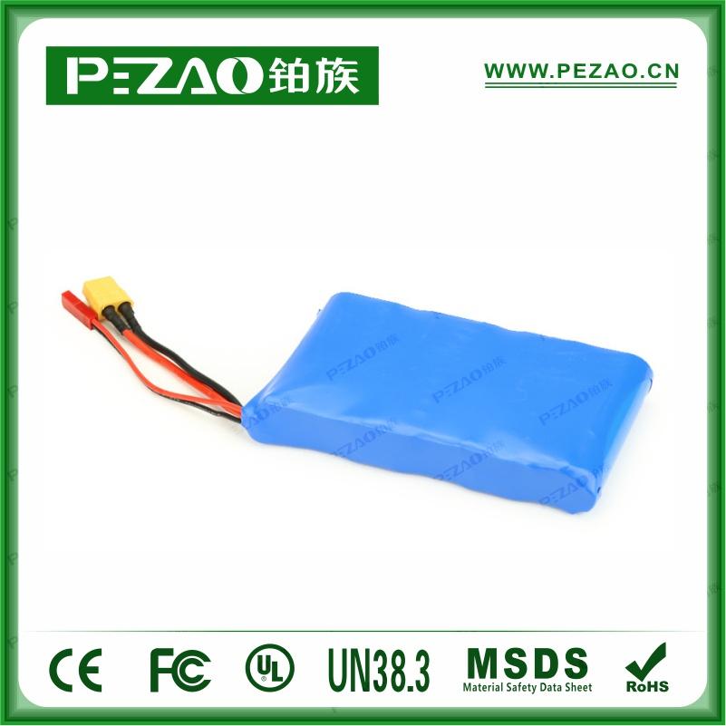 铂族电池70