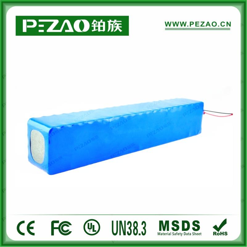 铂族电池HB004