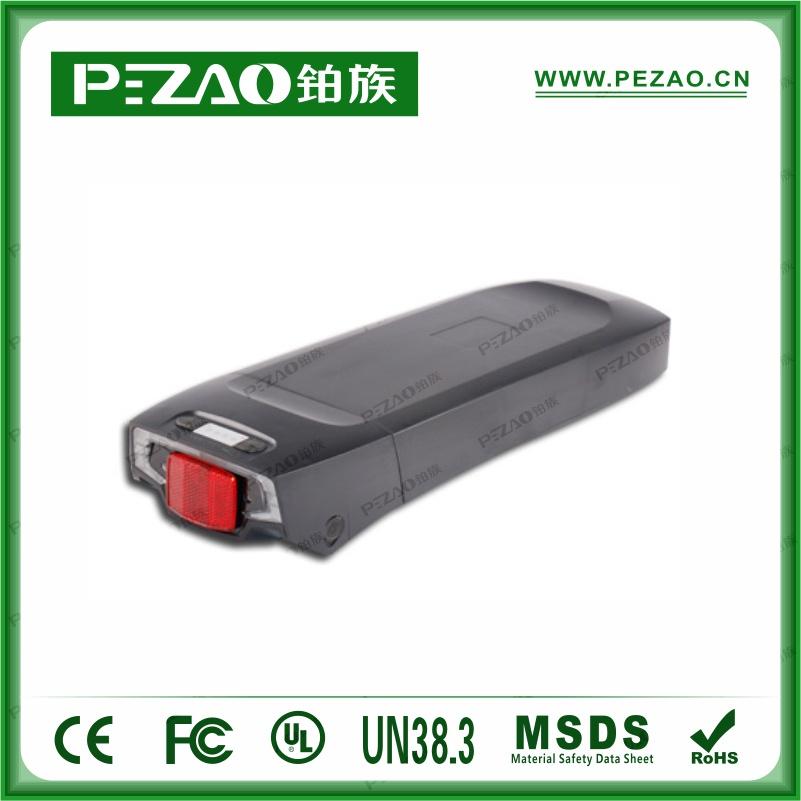 铂族电池PZ-ZX024