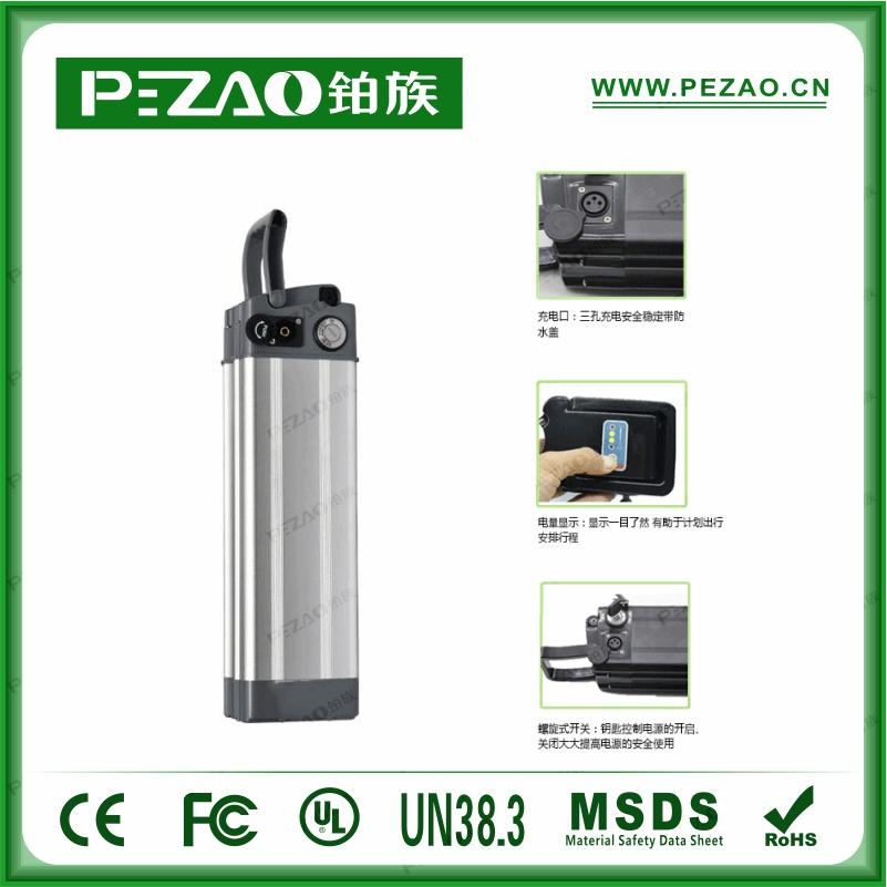 铂族电池PZ-ZX0301