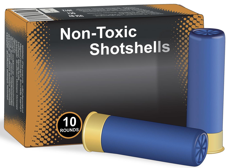 ammo-shot-nontoxic