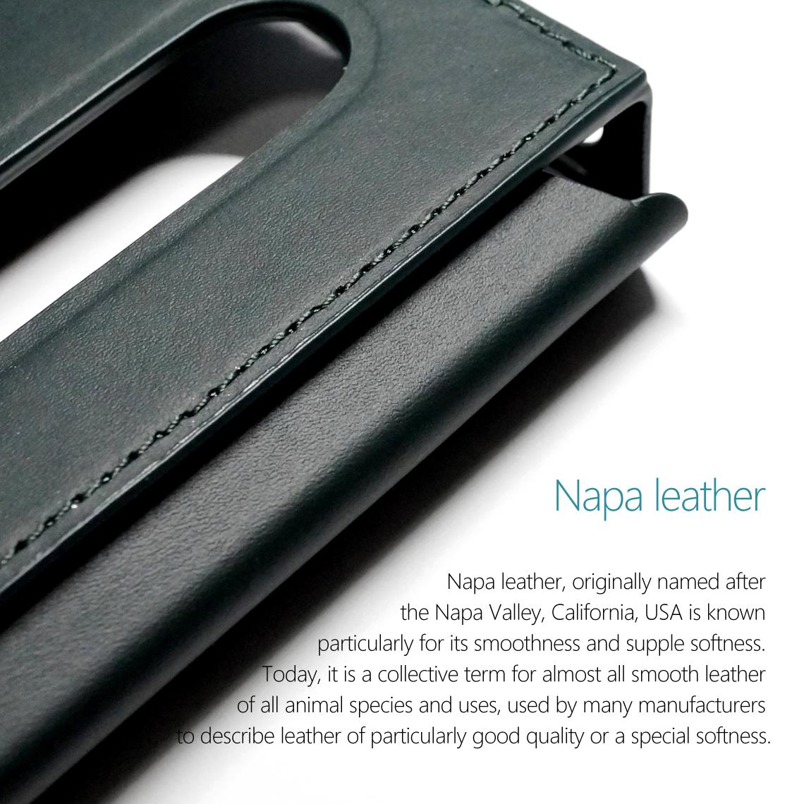 FiiO M11 Pro Napa Leather Case