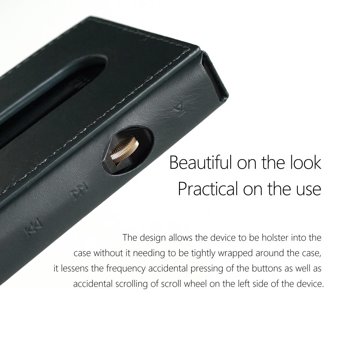 FiiO M11 Pro Leather Case
