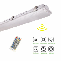 LedTri-proofLightMotionSensor