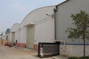 包裝廠環境-4