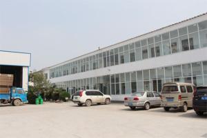 包裝廠環境-1