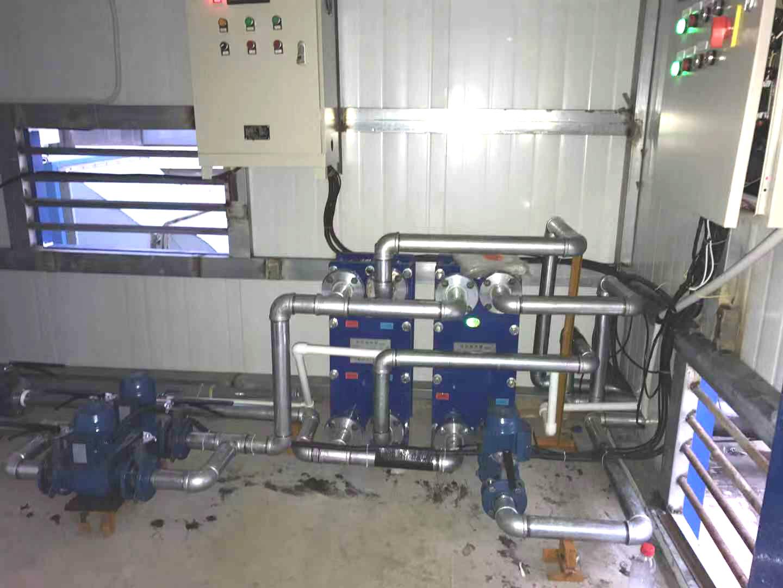 安徽养殖恒温热水工程解决方案