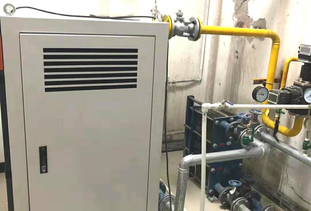 河南养殖恒温热水工程解决方案