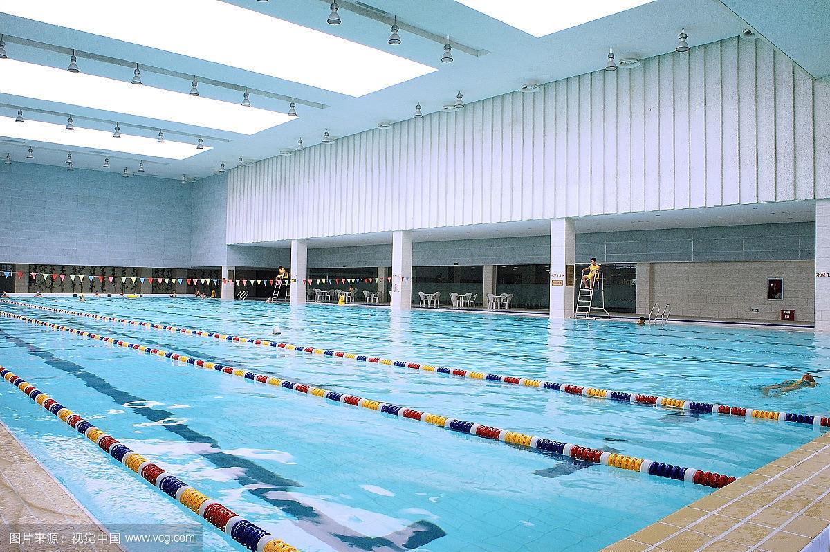 泳池热水工程解决方案