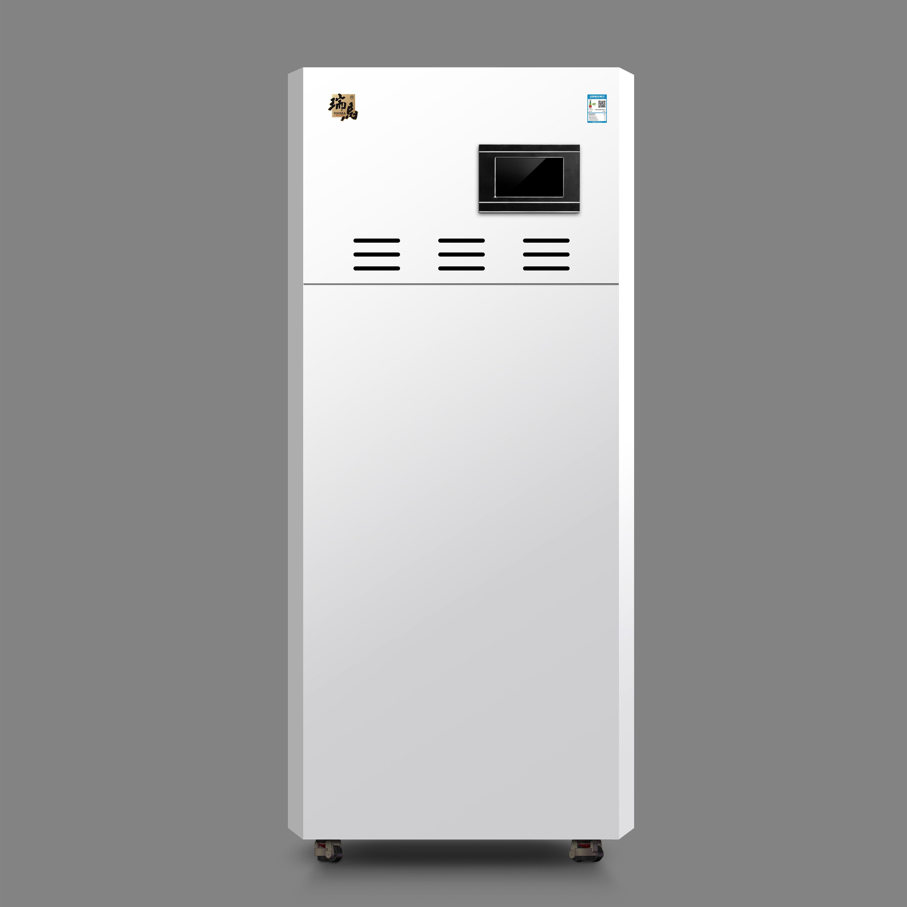 容积式燃气热水炉