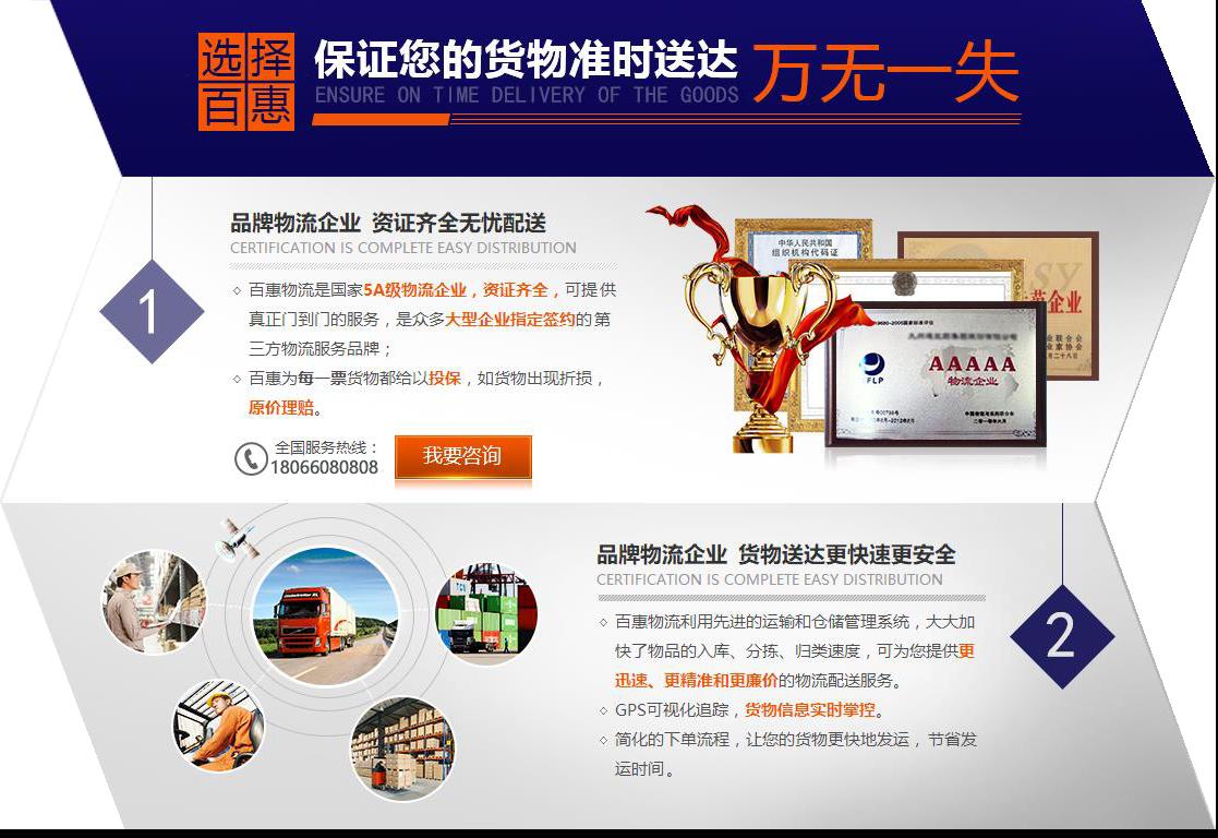 武漢物流公司,武汉第三方物流就選安百惠物流