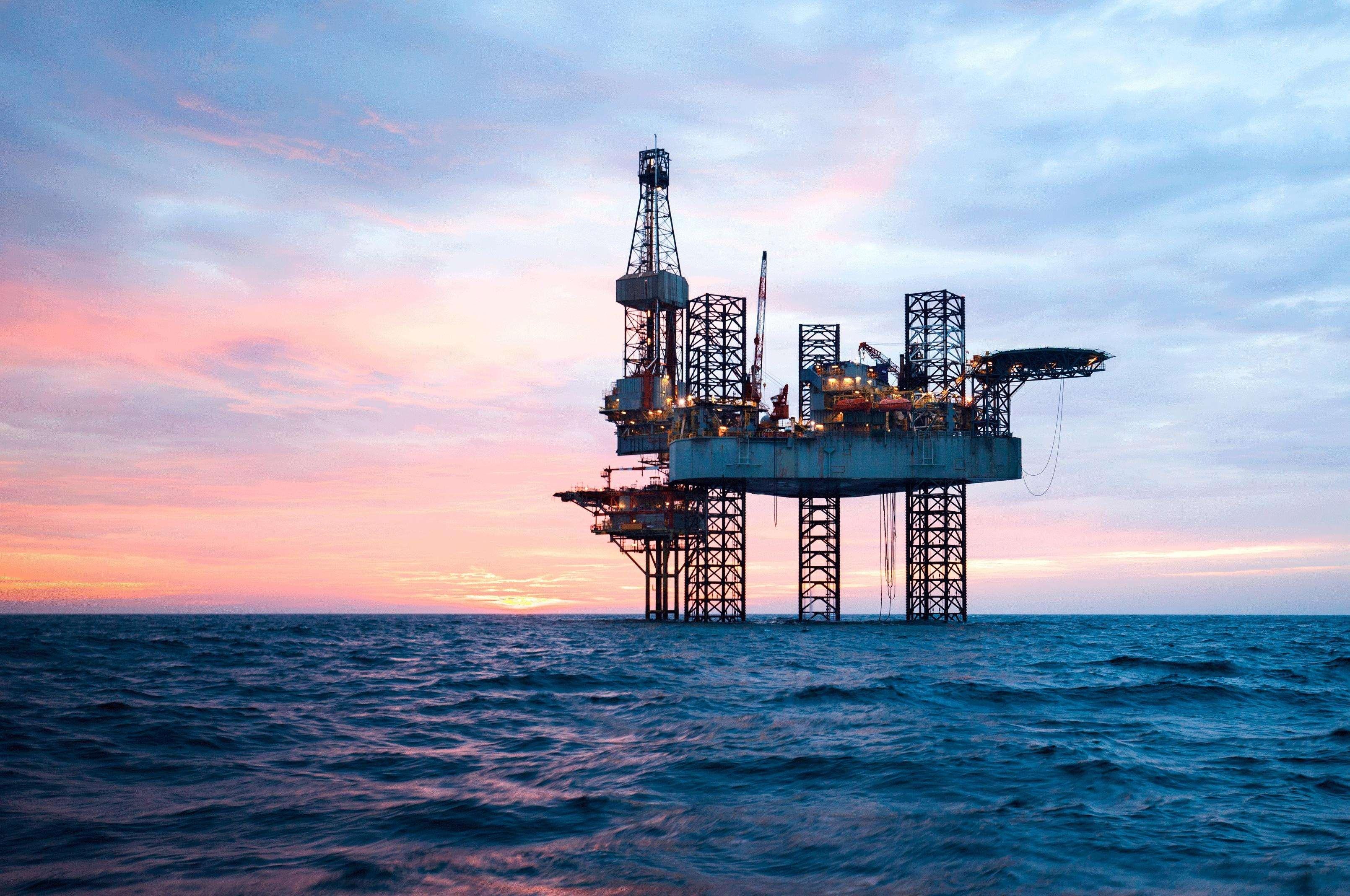 国际油价仍将回归供需主导