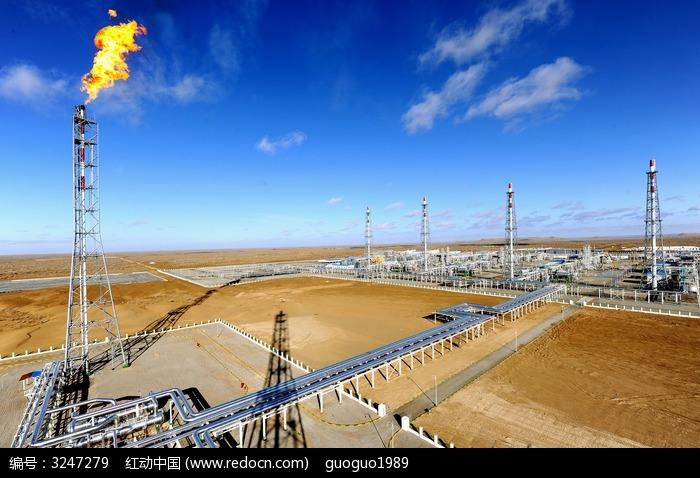 天然气开采和储备遇挑战对外依存度持续升高