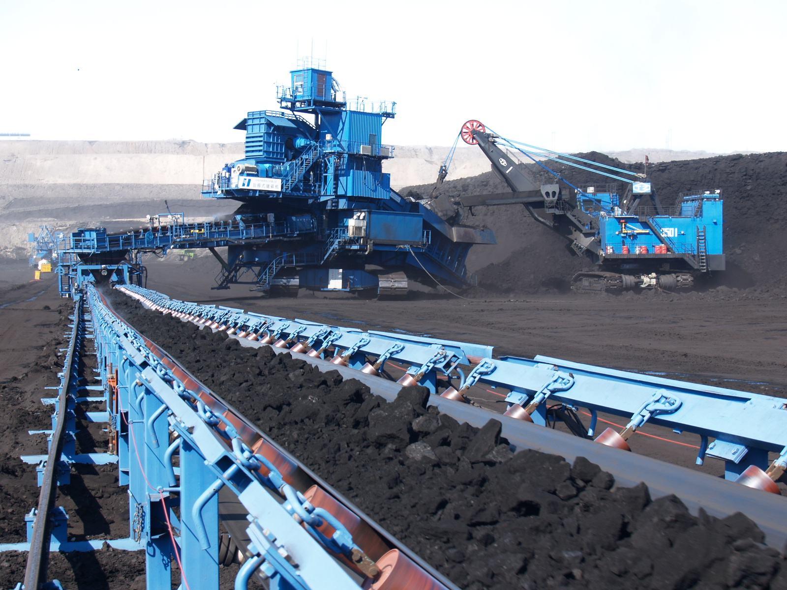 同煤在秦港下水量将再破5000万