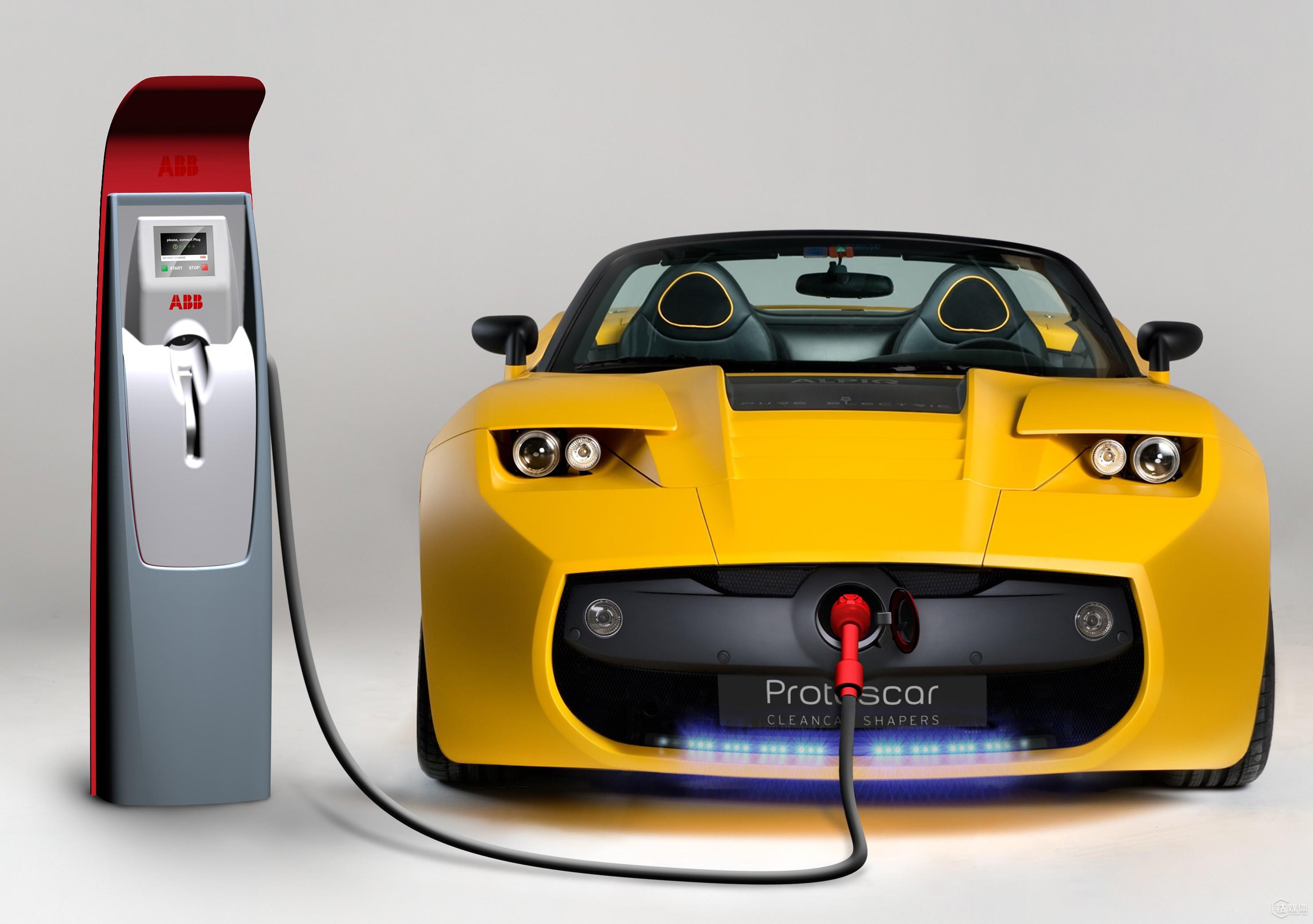 丰田想制造永不停止的太阳能汽车