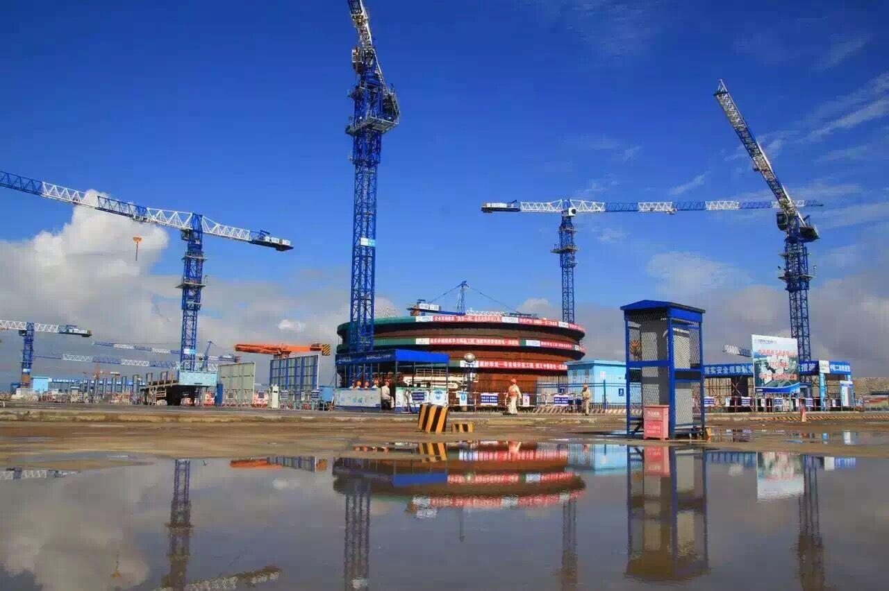 中国一核燃料元件厂面向公众开放