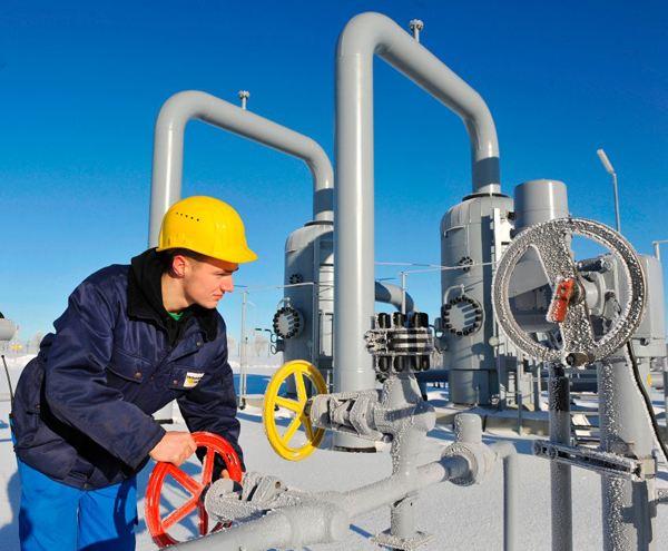 东南欧对俄罗斯天然气依赖度大降