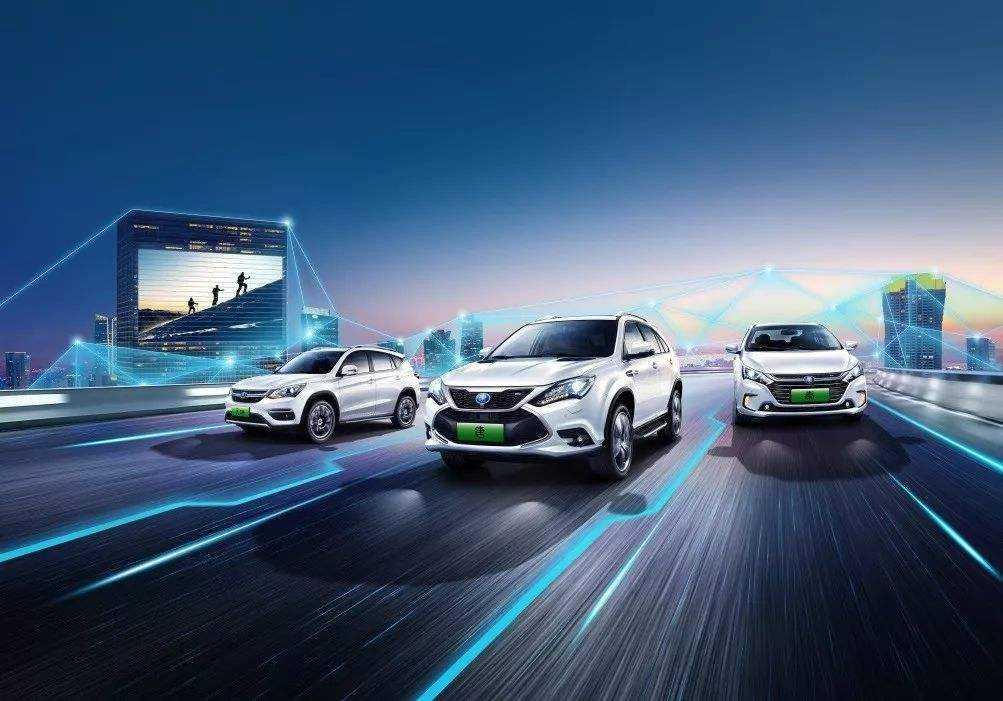 新能源汽车产销承压